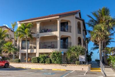 Rental For Rent: 1760 Gulf Boulevard #604