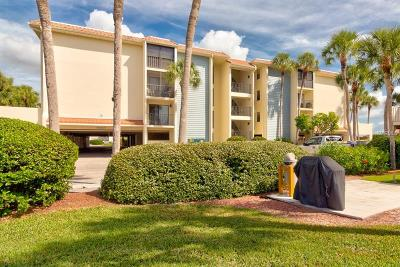 Englewood Rental For Rent: 1501 Beach Road #310