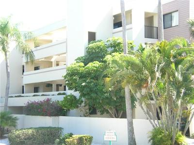 Boca Grande Condo For Sale: 5700 Gulf Shores Drive #B-132