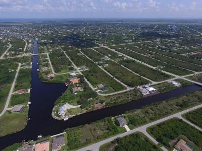 Port Charlotte Residential Lots & Land For Sale: 14142 Edsel Drive