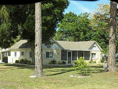 Englewood Rental For Rent: 480 S McCall Road