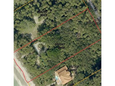 Residential Lots & Land For Sale: 6320 Manasota Key Road