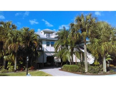 Townhouse For Sale: 7144 Palm Island Drive #LEC 33