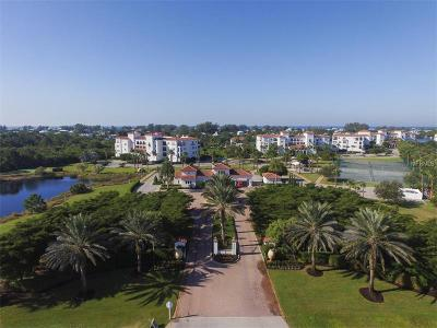 Placida Condo For Sale: 11220 Hacienda Del Mar Boulevard #A201