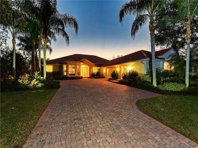 Port Charlotte Single Family Home For Sale: 3081 Rivershore Lane