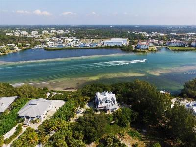 Boca Grande, Placida Single Family Home For Sale: 3 Pointe Way