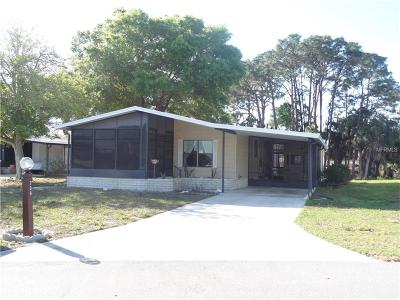 Mobile/Manufactured For Sale: 739 Butterfield Circle