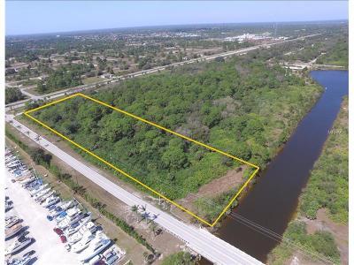 Port Charlotte Residential Lots & Land For Sale: 13102 Appleton Boulevard