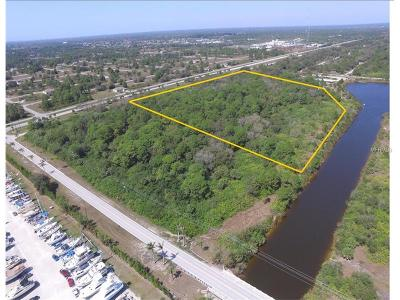 Port Charlotte Residential Lots & Land For Sale: 10200 Winborough Drive