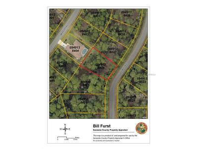 Residential Lots & Land For Sale: Einstein Street