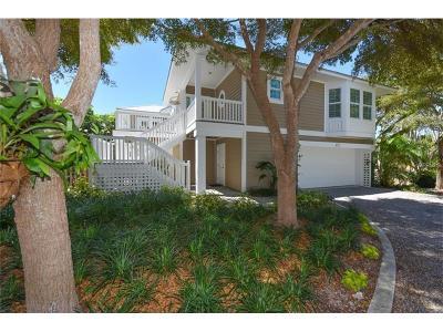 Boca Grande Single Family Home For Sale: 379 Night Heron Drive