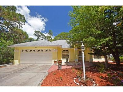 Single Family Home For Sale: 1635 Bayshore Drive