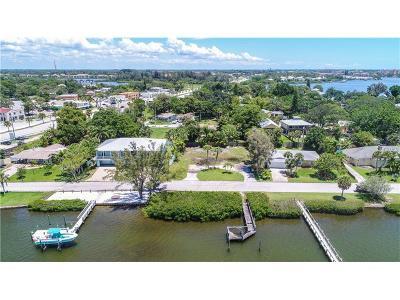 Nokomis Residential Lots & Land For Sale: 107 Sunset Drive