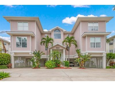 Englewood Condo For Sale: 1390 Beach Road #4