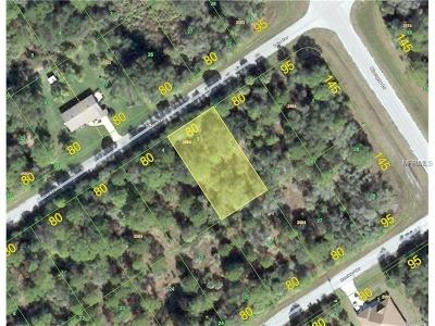Port Charlotte Residential Lots & Land For Sale: 1388 Lace Terrace