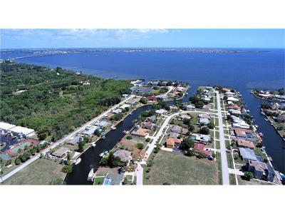 Port Charlotte Single Family Home For Sale: 131 Ott Circle