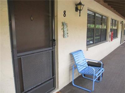 Englewood Rental For Rent: 23 Quails Run Boulevard #8