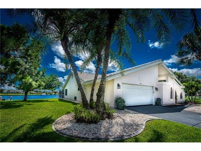 Port Charlotte Single Family Home For Sale: 4152 Reif Court
