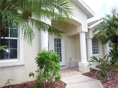 Rotonda, Rotonda West, Rotonda Lakes Single Family Home For Sale: 751 Rotonda Circle
