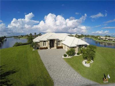 Punta Gorda Single Family Home For Sale: 1478 Kittiwake Drive