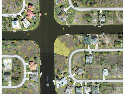Port Charlotte Residential Lots & Land For Sale: 15682 Aqua Circle