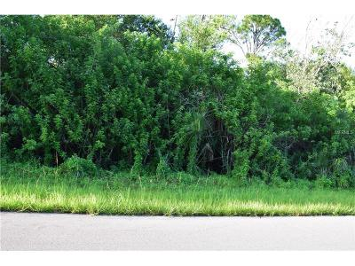 Residential Lots & Land For Sale: 22486 Morocco Avenue
