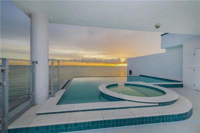 Englewood Rental For Rent: 2690 N Beach #4