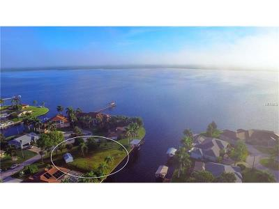 Port Charlotte Residential Lots & Land For Sale: 3026 Curry Terrace