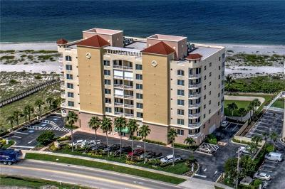 Lakewood Ranch, Lakewood Rch, Lakewood Rn, Longboat Key, Sarasota, University Park, University Pk, Longboat, Nokomis, North Venice, Osprey, Siesta Key, Venice Condo For Sale: 811 The Esplanade N #402