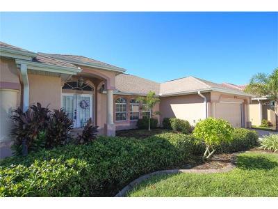 Port Charlotte Single Family Home For Sale: 12708 Bacchus Road