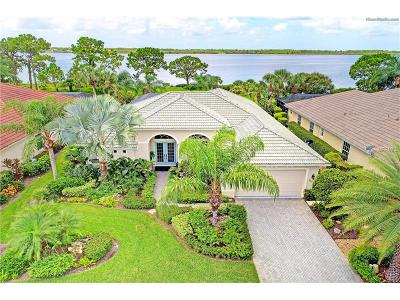 Port Charlotte Single Family Home For Sale: 13978 Royal Pointe Drive