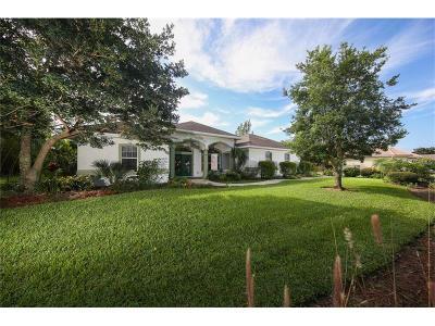 Rotonda, Rotonda West, Rotonda Lakes Single Family Home For Sale: 444 Boundary Boulevard