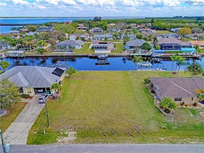 Port Charlotte Residential Lots & Land For Sale: 5194 Forbes Terrace