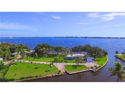 Single Family Home For Sale: 345 O Day Drive