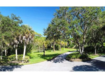 Osprey Residential Lots & Land For Sale: 350 Sugar Mill Drive