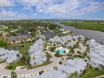 Sarasota Condo For Sale: 1313 Siesta Bayside Drive #1313-D