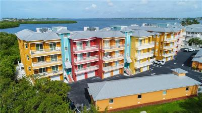 Englewood Condo For Sale: 1420 Beach Road #201