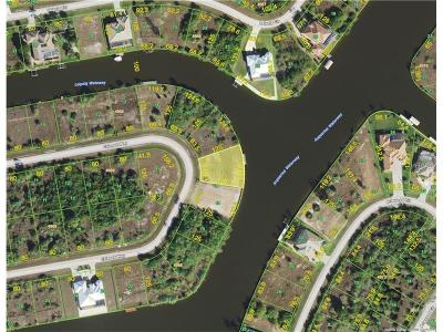 Port Charlotte Residential Lots & Land For Sale: 15180 Chinook Way