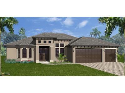 Rotonda, Rotonda West, Rotonda Lakes Single Family Home For Sale: 755 Boundary Boulevard