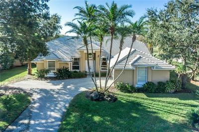 Single Family Home For Sale: 489 Summerfield Way
