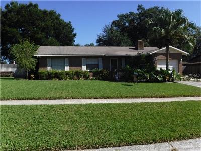 Single Family Home For Sale: 4911 Reagan Avenue