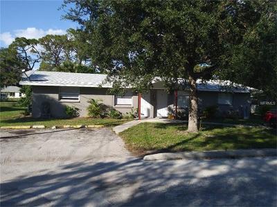 Multi Family Home For Sale: 350 Elmstreet Court