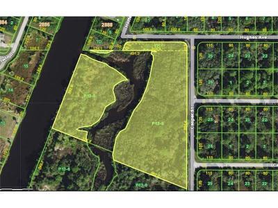 Port Charlotte Residential Lots & Land For Sale: 1157 Casper Street