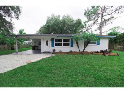 Single Family Home For Sale: 1611 5th Street