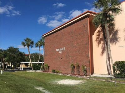 Port Charlotte FL Condo For Sale: $55,000