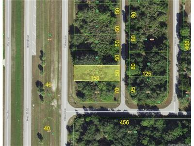 Port Charlotte Residential Lots & Land For Sale: 10186 Winborough Drive