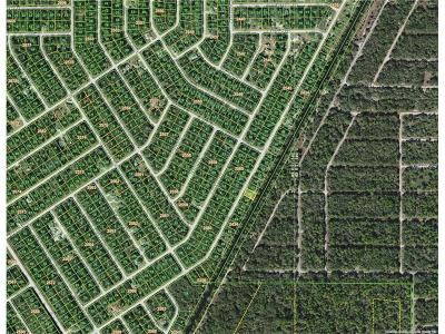 Port Charlotte Residential Lots & Land For Sale: 1020 Bowman Terrace