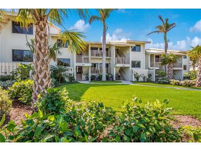 Boca Grande FL Condo For Sale: $999,000