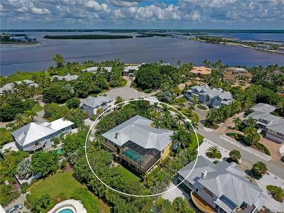 Boca Grande Single Family Home For Sale: 16121 Sunset Pines Circle