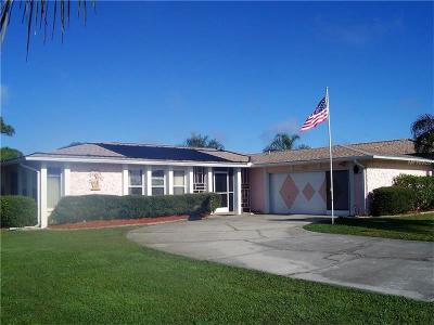 Rotonda West Single Family Home For Sale: 68 Oakland Hills Court